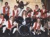 The USA group of 1996