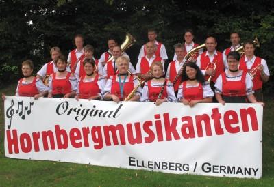 Hornbergmusikanten 2007