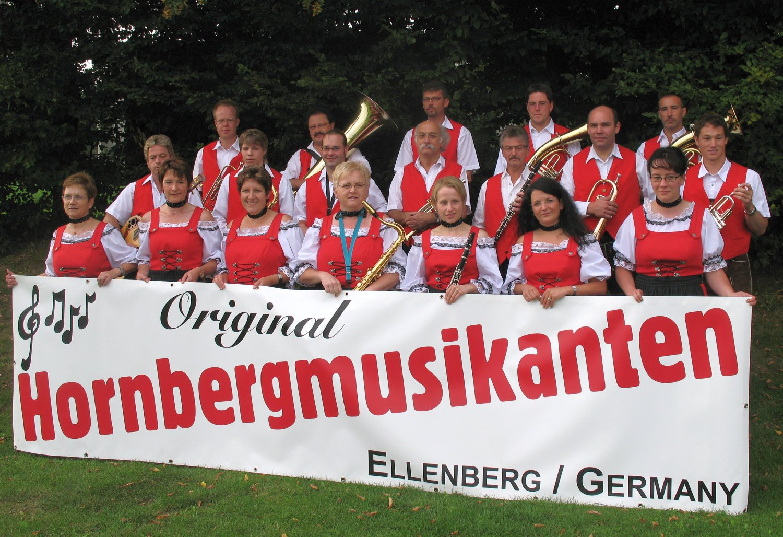 Hornbergmusikanten Ellenberg e.V.